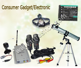 Picture of Consumer Gadget / Electronic